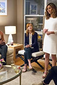 Andrea Savage, Karen Strassman, and Amanda Reed in I'm Sorry. (2017)