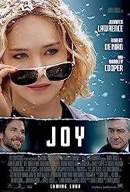 Robert De Niro, Bradley Cooper, and Jennifer Lawrence in Joy (2015)
