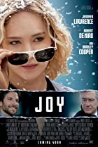 Joy (2015) Poster