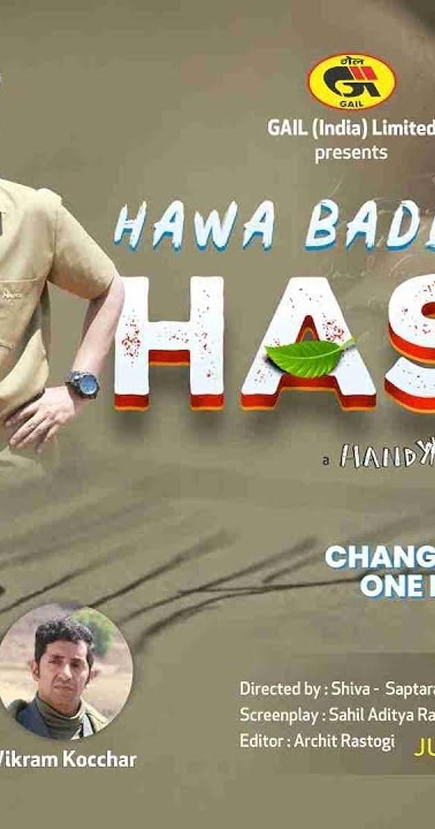 download scarica gratuito Hawa Badle Hassu o streaming Stagione 1 episodio completa in HD 720p 1080p con torrent