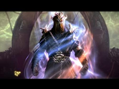 The Elder Scrolls V: Skyrim (VG)