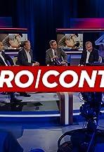 Pro und Contra: Der Puls 4 News Talk