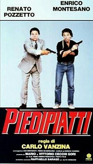 poster Piedipiatti
