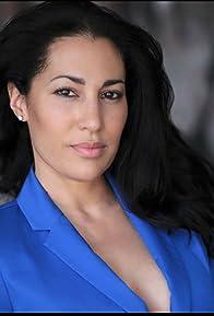 Primary photo for Carmen Rojas