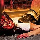 Evelyn Belmar in Dirty Love (2009)