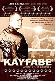 Kayfabe Poster