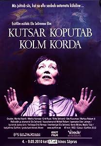Movie to download 2018 Kutsar koputab kolm korda Estonia [720x576]