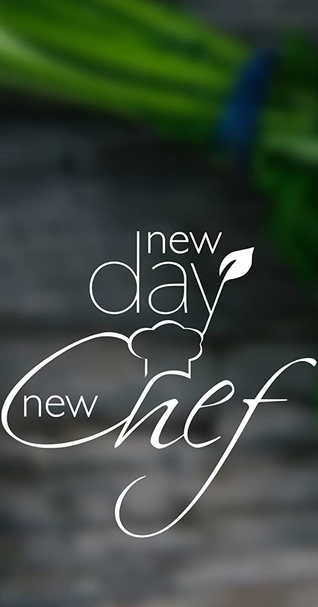 Download New Day New Chef or watch streaming online complete episodes of  Season 1 in HD 720p 1080p using torrent