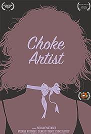 Choke Artist Poster