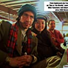 Tasciotti, Miho Nakamura, and Eduardo Alvear in In Search of Myster Ey (2008)