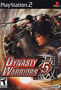 Primary photo for Dynasty Warriors 5
