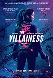 Watch Free The Villainess (2017)