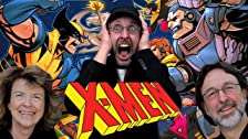 X-Men: The Animated Series (With the Creators)