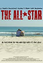 A Teen's Survival Guide 4 When ish Happens: The All-Star