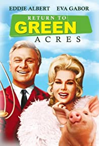 Primary photo for Return to Green Acres