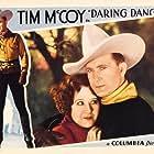 Tim McCoy and Alberta Vaughn in Daring Danger (1932)