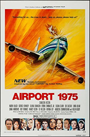Permalink to Movie Airport 1975 (1974)