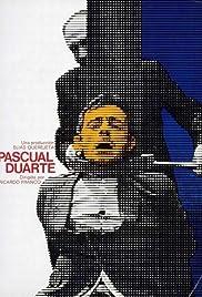 Pascual Duarte Poster