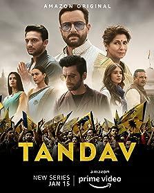 Tandav (2021– )