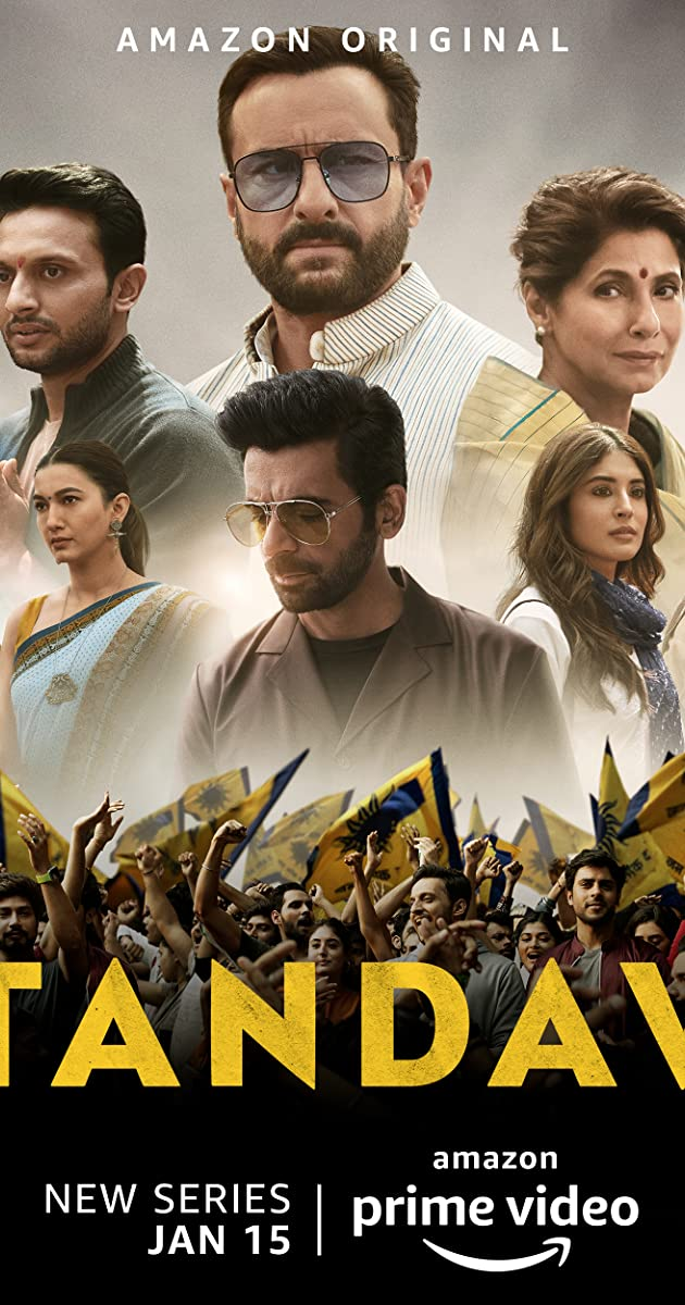 Free Download Tandav Full Movie