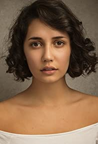 Primary photo for Olivia D'Lima