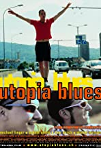 Utopia Blues