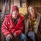 Zack Rush and Sarah Johanna Jewell in Rook (2020)