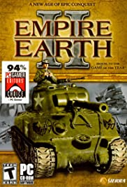 Empire Earth II Poster
