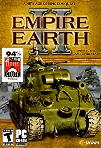 Primary photo for Empire Earth II