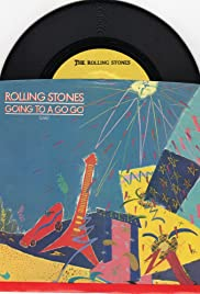 The Rolling Stones: Going to a Go-Go - Live Version Poster