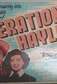 Operation Haylift Poster