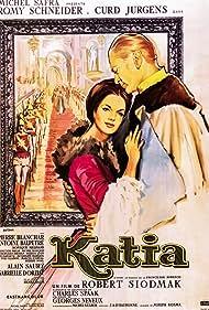 Katia (1960) Poster - Movie Forum, Cast, Reviews