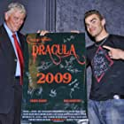 Patrick Kaiser and Gary Miller-Youst at an event for Dracula (2009)