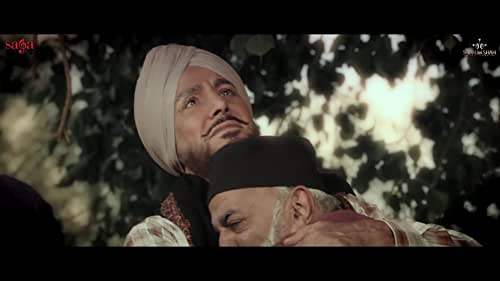 Karma must protect his adopted son (Born to a muslim) from people due to riots as well as from his evil brother Taari.