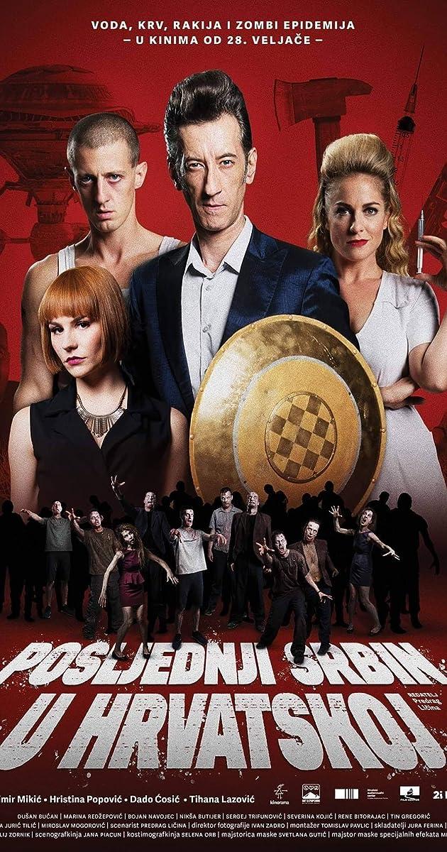 Posljednji Srbin u Hrvatskoj (2019) - IMDb