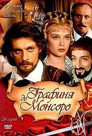 Grafinya de Monsoro Poster