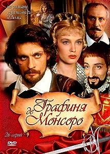 Links zum Herunterladen von Filmfilmen Grafinya de Monsoro: Episode #1.26  [1280x800] [1080i]