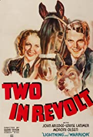 Two in Revolt Poster