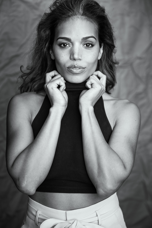 Renée ciara Hawkgirl (Ciara