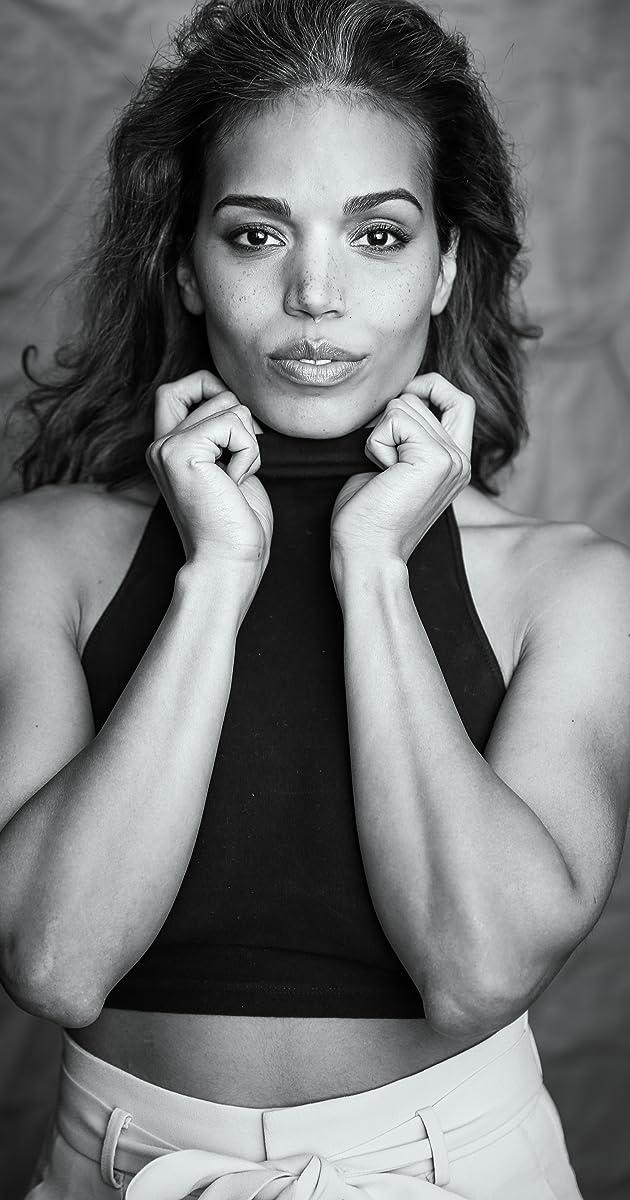 Ciara Renée - News - IMDb