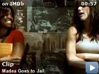 madea goes to jail imdb cast