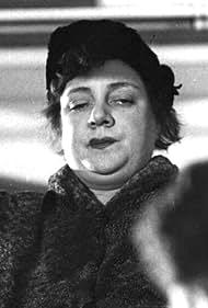Sigrid Horne-Rasmussen in Hvem er De? (1956)