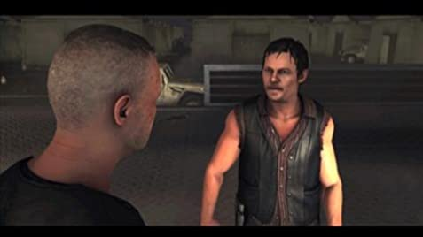 The Walking Dead: The Game - Season 1 (Video Game 2012) - IMDb
