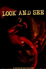 Look and See Poster