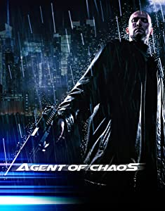 You tube movie clips download Agent of Chaos [2K]