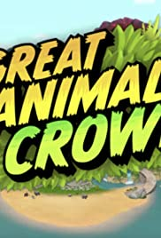 The Great Animal Crown Poster