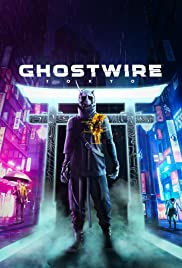 GhostWire: Tokyo(2021) Poster - Movie Forum, Cast, Reviews