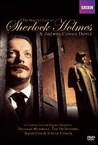 Primary photo for The Strange Case of Sherlock Holmes & Arthur Conan Doyle
