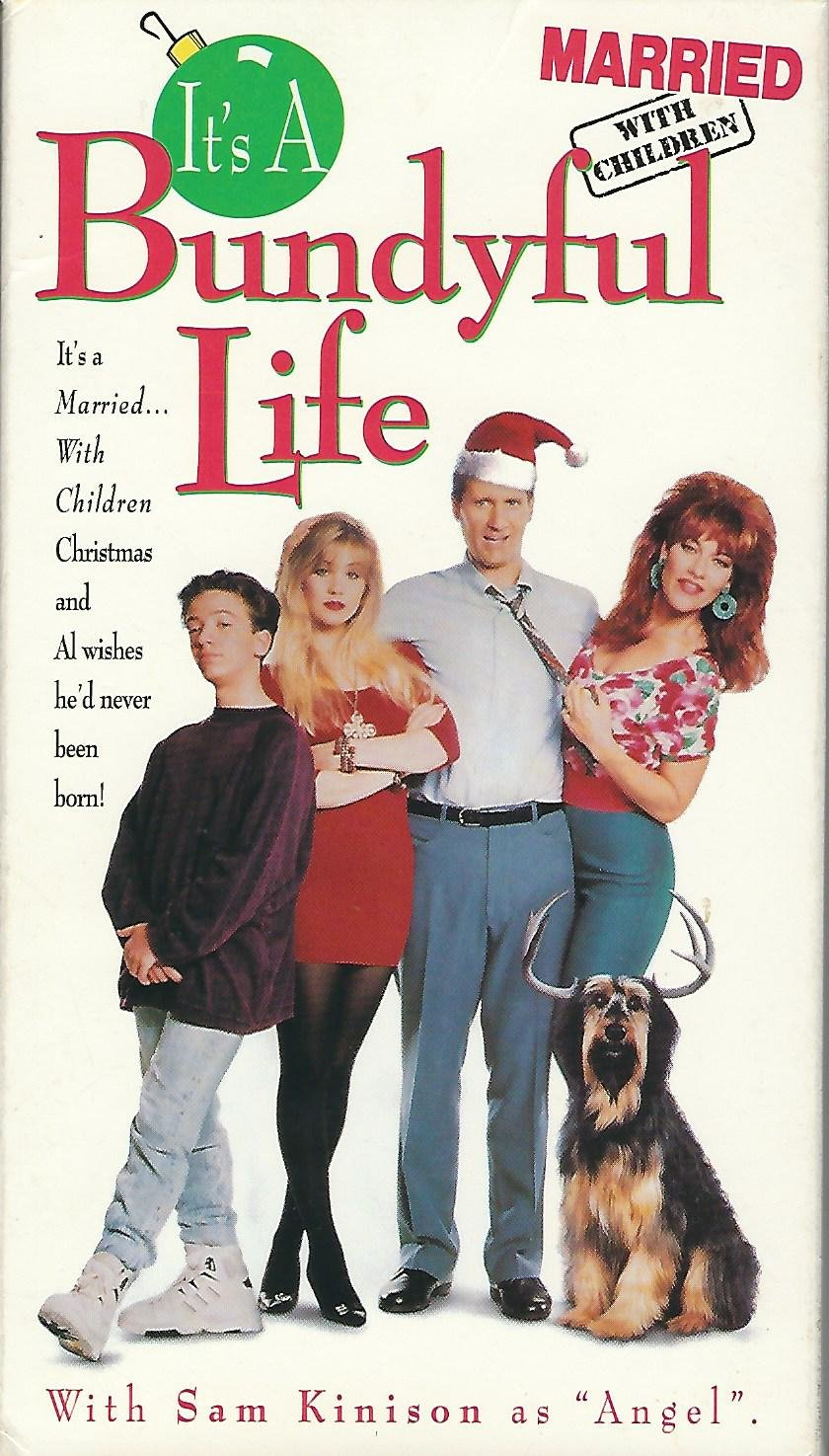 Married with Children\