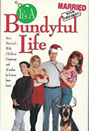 Married With Children Christmas.Married With Children It S A Bundyful Life Part 2 Tv